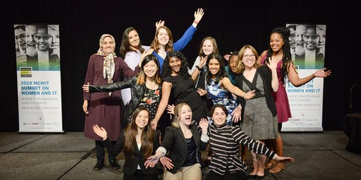 NCWIT Collegiate Award Application Q&A Webinar, Oct. 7