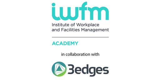 Creating Better Workspaces - with 3edges, 4 June, London