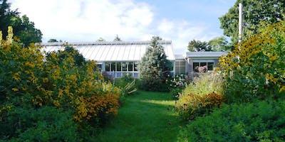 Lunch & Learn at Marsh Botanical Gardens