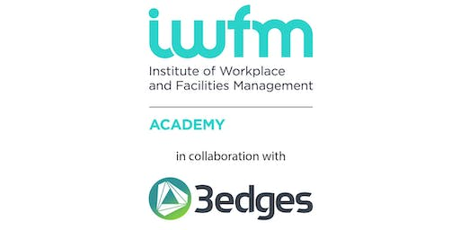 Selling your Workplace Vision - with 3edges, 3 November, London
