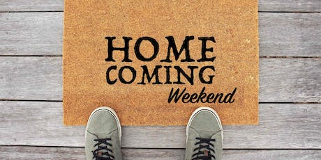 Homecoming Weekend 2019 (MPT) tickets