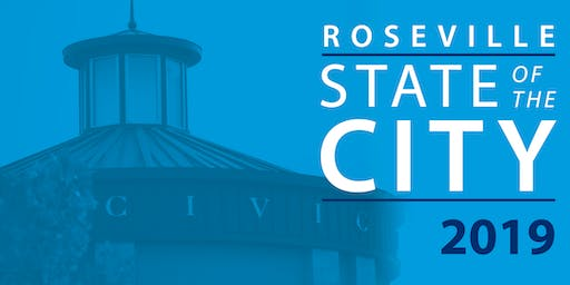 City of Roseville State of the City address