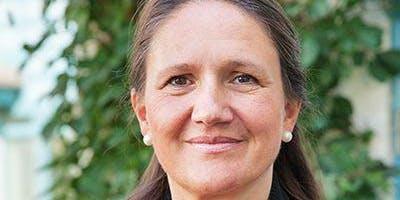GLASGOW MASTERCLASS - Dr Elizabeth Thompson - \
