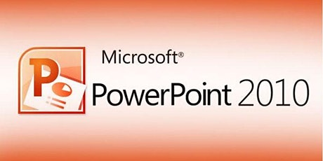 Microsoft PowerPoint 2010 Advanced (ONLINE COURSE) tickets