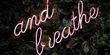 Catch Your Breath with Guided Meditation - Adelaide Hills tickets
