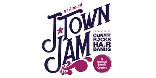 J-Town Jam presented by Conair