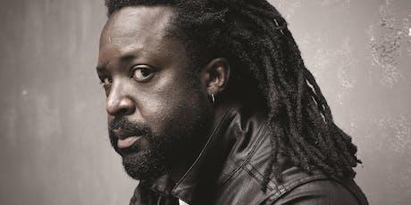 Reclaiming the Fantasy Novel: A Dialogue with Marlon James tickets