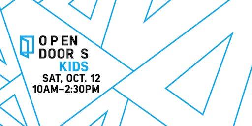 Open Doors Kids