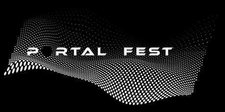 Portal Fest entradas
