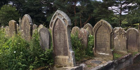 Heritage Open Days 2019: Notable Graves & Memorials at Braddan Cemetery, Guided Tour tickets