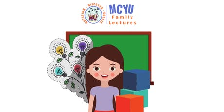 MCYU Lectures:  Entrepreneurs:  Who are they? What do they do? and Why should it matter to you? tickets