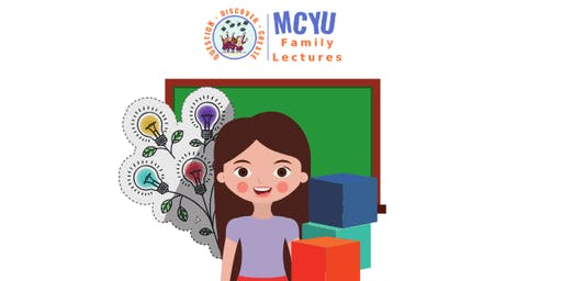 MCYU Lectures:  Entrepreneurs:  Who are they? What do they do? and Why should it matter to you?