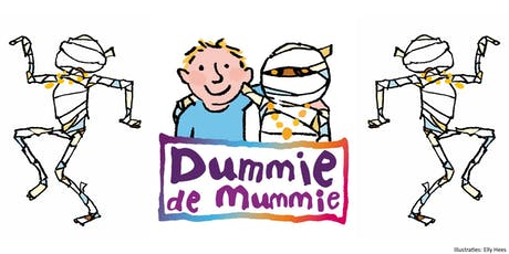 Dummie de Mummie, Tosca Menten & de Yah Maashi Mon Band tickets
