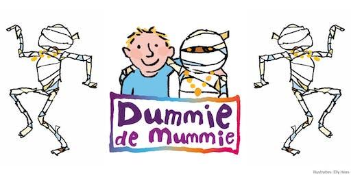 Dummie de Mummie, Tosca Menten & de Yah Maashi Mon Band