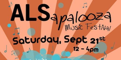 4the Annual ALSapalooza Music Festival