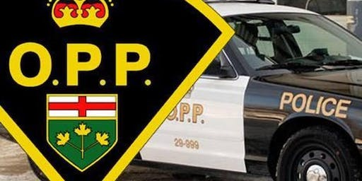 OPP Constable INFO Session - University of Windsor - Essex County