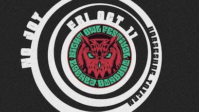 Night Owl Festival Presents: No Joy tickets