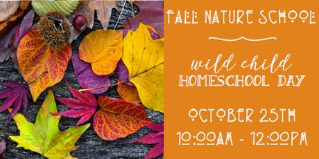 Wild Child Farms Fall Nature School - Homeschool Day tickets