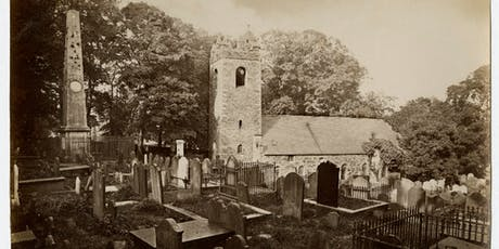 Heritage Open Days 2019: Old Kirk Braddan Church - The Royal Navy & Other Mariners tickets