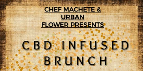 Infused Brunch tickets