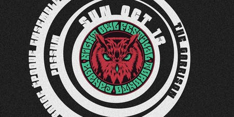 Night Owl Festival Presents: Badge Époque Ensemble tickets