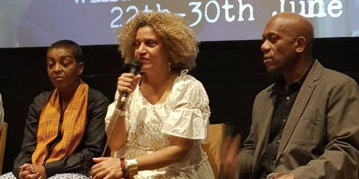 Black Cultural Archives presents HERO+Q&A @ PH Ritzy Brixton