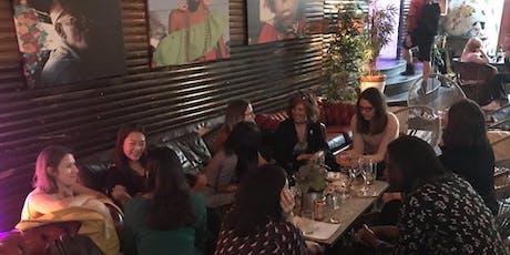 Women in LawTech Mentorship Drinks tickets