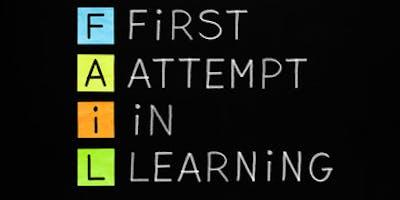 Fail ... Like a Genius Webinar