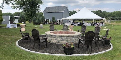 Spring Valley Meadows Wedding Show