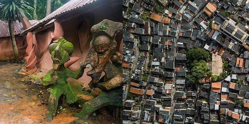 Sacred Groves and Secret Parks: Orisha Landscapes in Brazil and West Africa