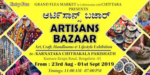 Artisans Bazaar