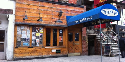 Rattleshake at The Bitter End
