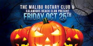 The Malibu Rotary Club Halloween Event 2019