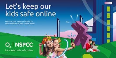 Free Online Safety Workshop