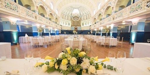 Oxford Town Hall Wedding Fair