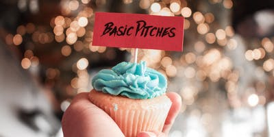 Basic Pitches: Second Edition