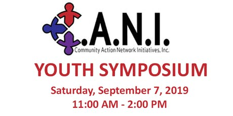 Youth Symposium tickets