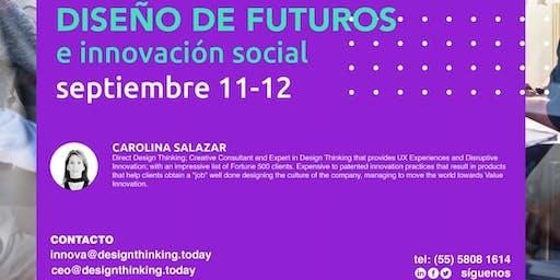 Diseno de Futuros e Innovación Social