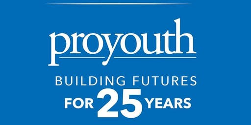 ProYouth 25th Celebration