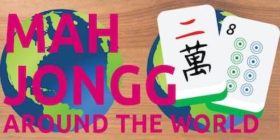 Mah Jongg Around the World with Gregg Swain