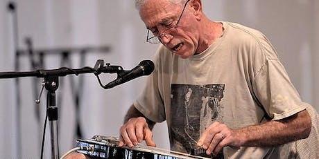 John Fahey and the Old Blues Greats tickets