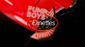 """TheaterWorks' """"Pump Boys and Dinettes"""""""