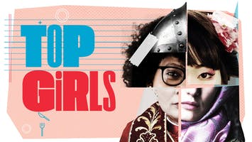 """Top Girls"""