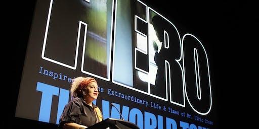 Black History Studies presents HERO+Q&A @ Lexi Cinema