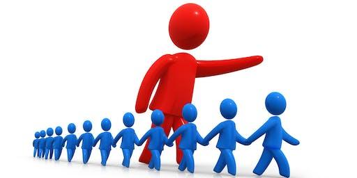 Strategies for Effective Nonprofit Leadership