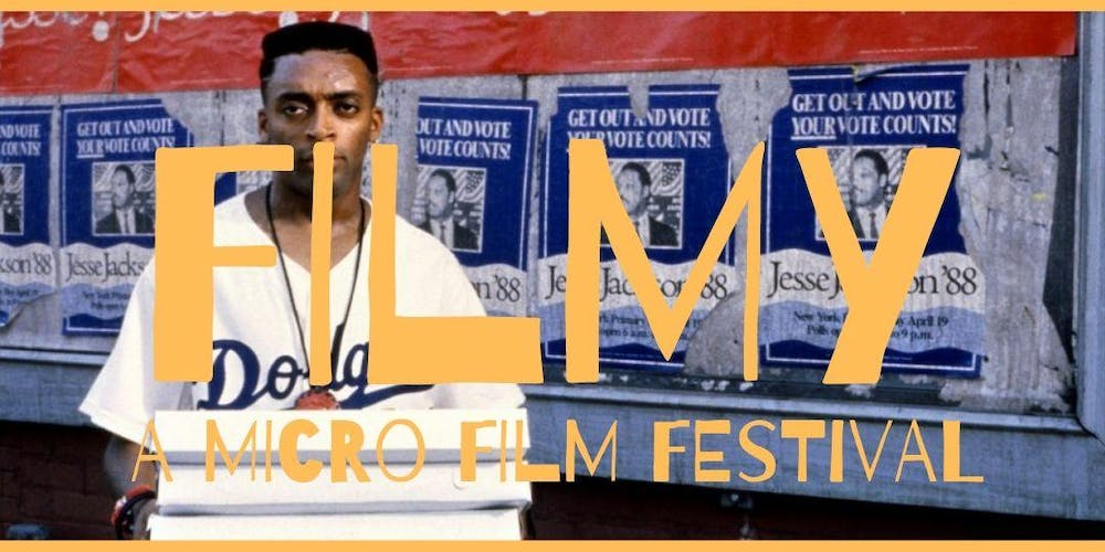 FILMY: A Micro Film Festival by Khidr Collective & Root25 Tickets
