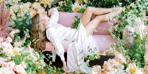 "Bloomingdale's Bride ""Autumn Edition 2019"""