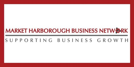 Market Harborough Business Network - October 2019