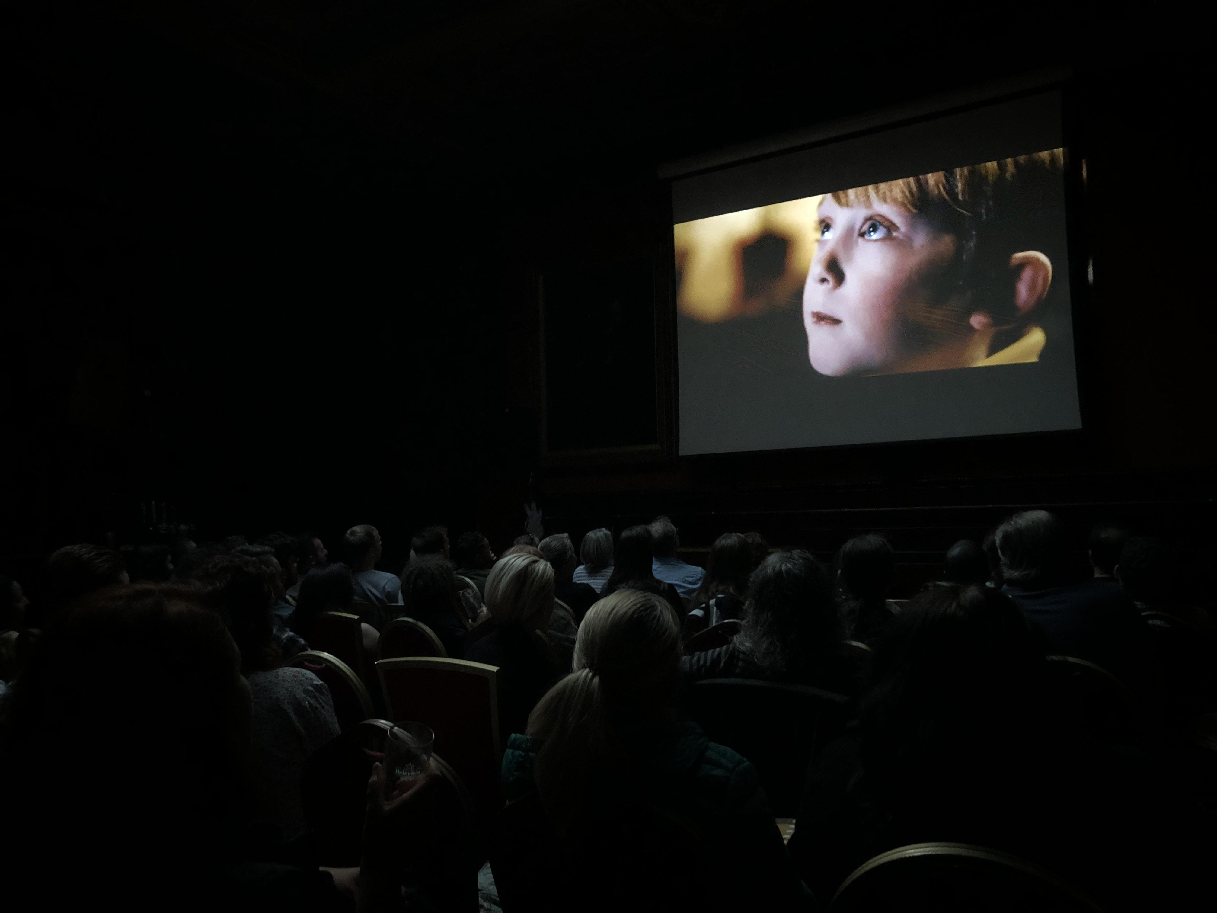 IndieFlicks Monthly Film Festival - Liverpool 'Take Two'