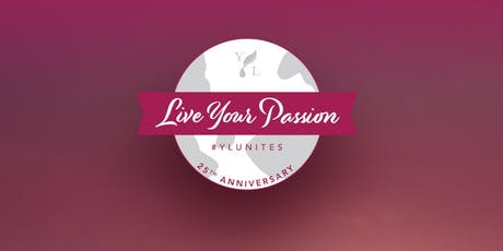 Live Your Passion Rally - Nov 2 tickets
